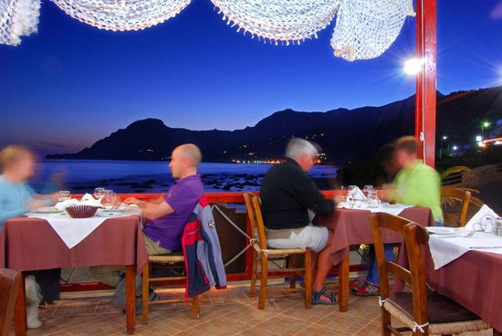 Sirocco Taverna