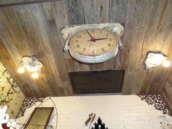 Piccolo Cafe : Interior