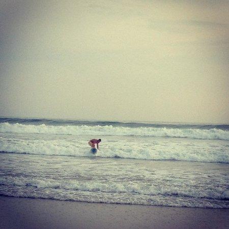 Del Soul Surf School : santa teresa beach