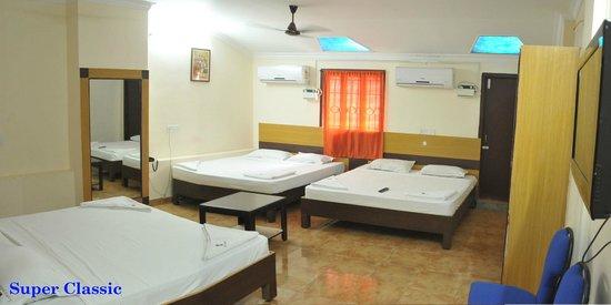 Hotel Kathir Palace