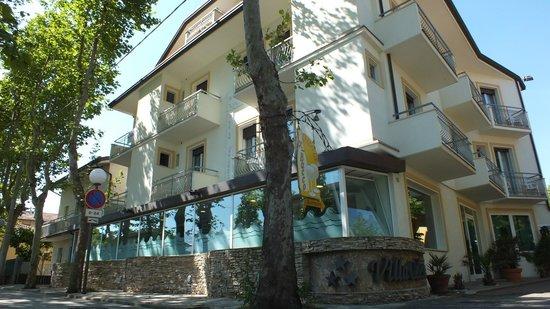 Hotel Villa Celeste: Hotel