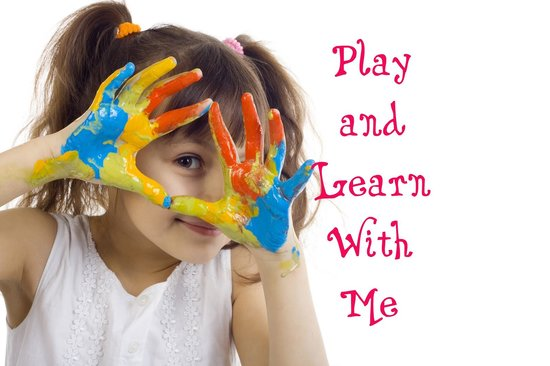 Play and Learn With Me: Play and Learn Mommy and Me Classes