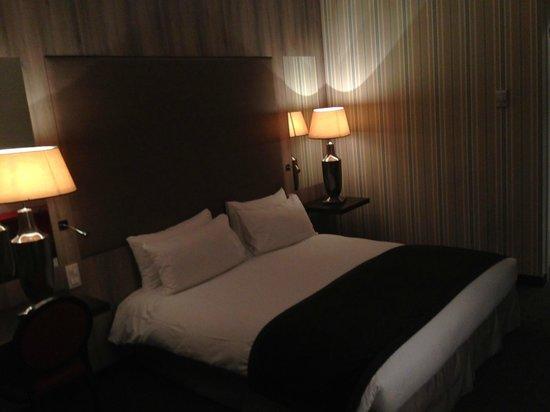 Golf du Medoc Resort: Chambre