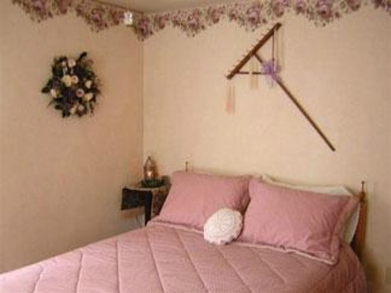 Dutch Pride Guest House Bed and Breakfast: Country Room