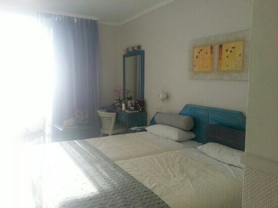 Residence Hotel: Superior Room