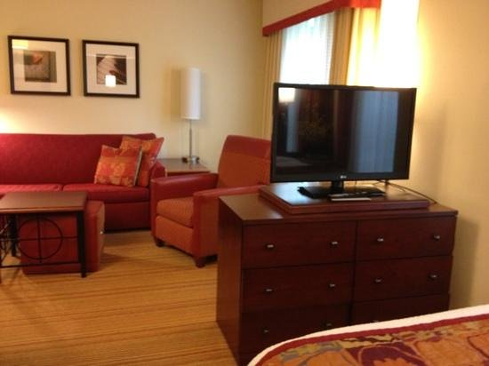 Residence Inn North Conway Photo