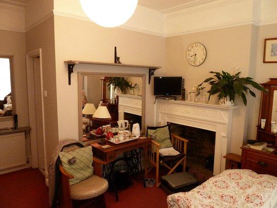 Wren Lodge Bed & Breakfast