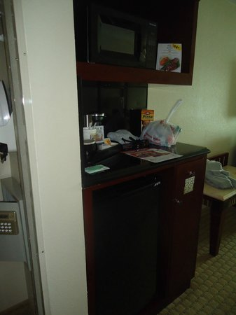 奧蘭多布恩納維斯塔湖雷迪森酒店照片