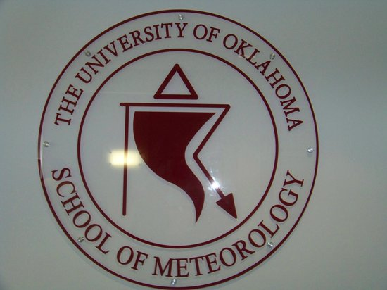 National Weather Center: OU School of Meterology