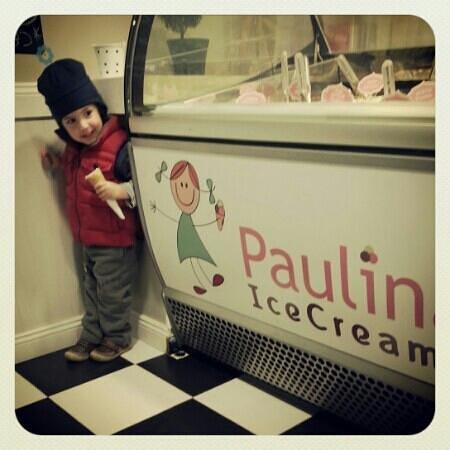 Paulina Ice Creamy: mmmmmm yammmmmi