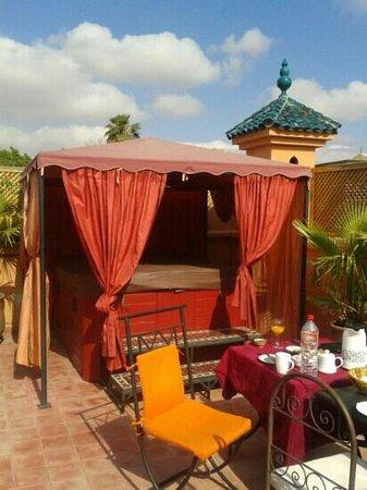 Riad Reves D'orient照片