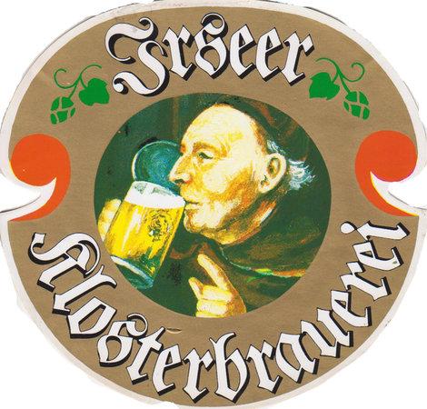 Adlerkeller: Das Gute Bier....
