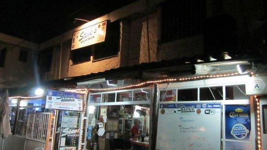 Steve's Sports Bar & Grill