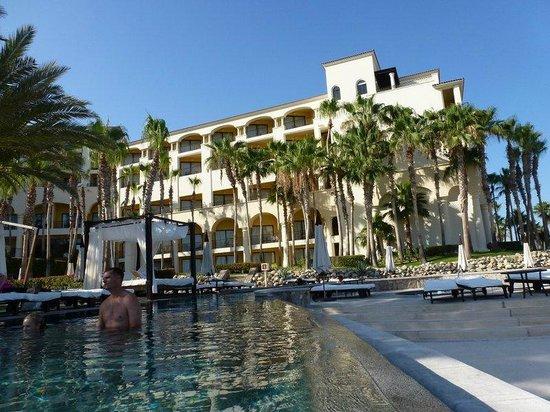 Hilton Los Cabos Beach And Golf Resort Reviews