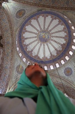 Turkland Tours Istanbul Day Tours: Add a caption