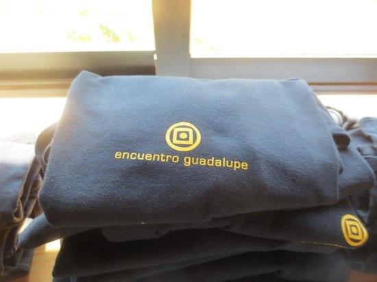 Encuentro Guadalupe: Shop