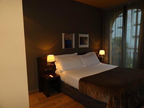 هوتل نورد 1901: Apt 2.4 king bedroom
