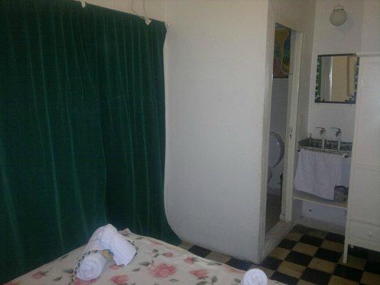 Che Lulu Guesthouse : Habitación