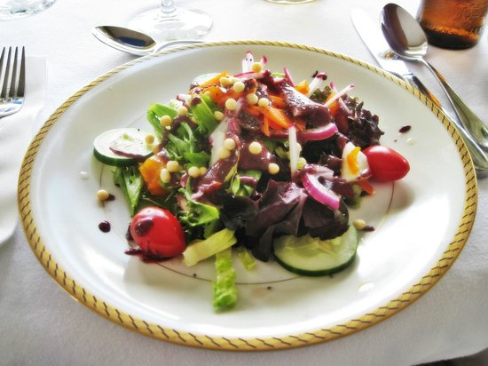 Maria D'anna Cafe : Healthy and Beautiful