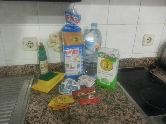 Bahia Blanca : Welcome pack