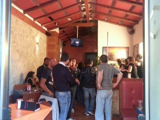 Music Pub Mon Amour : Il locale
