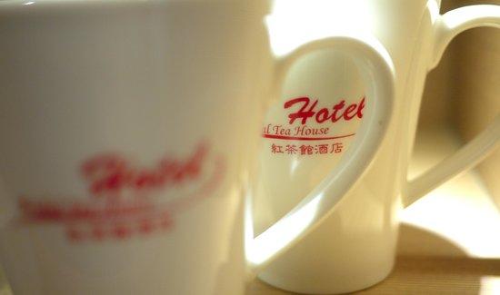 Bridal Tea House Hotel (Tai Kok Tsui - Li Tak Street): Classic Guest Room