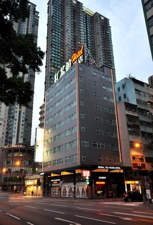 Photo of Bridal Tea House Hotel (To Kwa Wan) Hong Kong