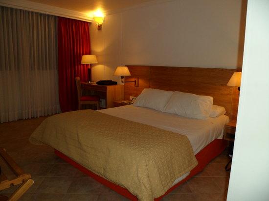 Hotel Barranquilla Plaza: Habitacion Barranquilla Plaza