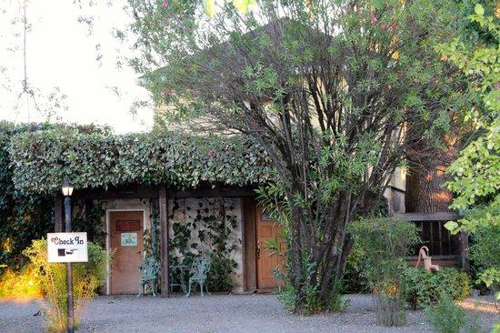 Shady Oaks Country Inn: Second house