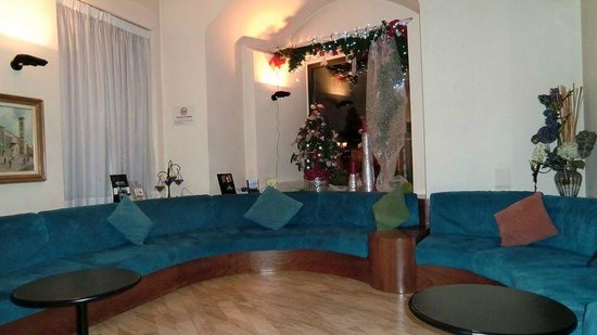 Lounge wine bar foto di hotel giardino prato tripadvisor