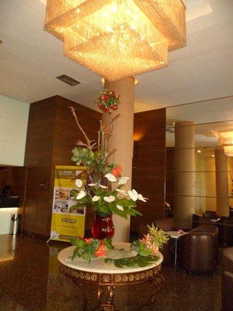 Hotel Soratama: Lobby