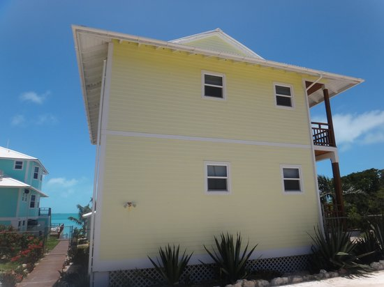Long Island Breeze Resort: Cottage