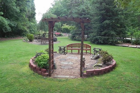 Raven Haven's Gardens