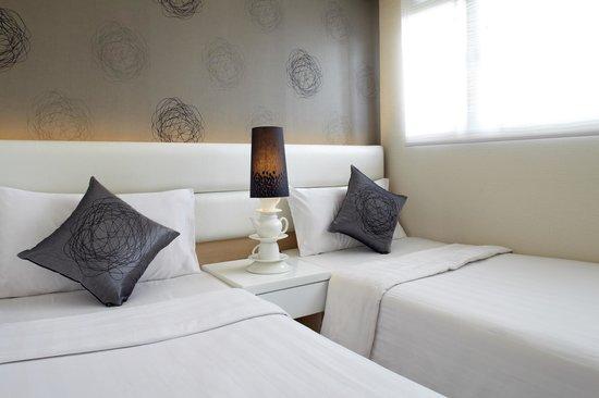 BRIDAL TEA HOUSE HOTEL YAU MA TEI HK$329 (H̶K̶$̶3̶6̶0̶) - Updated on