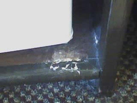 Comfort Suites San Clemente: Furniture