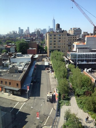 The Standard, High Line: Room 712