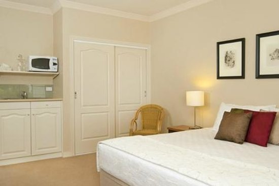 In My View: Suite 2 with kitchenette
