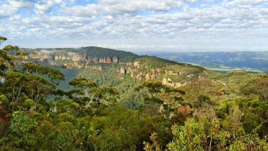 Hotel Blue Katoomba Reviews