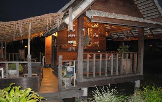 Baan Chai Thung. Baan Chai Thung  Doi Saket  Chiang Mai Province  Thailand    Hotel