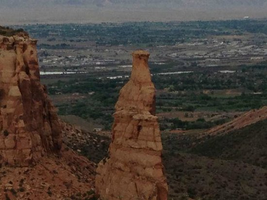 Colorado National Monument: Monument