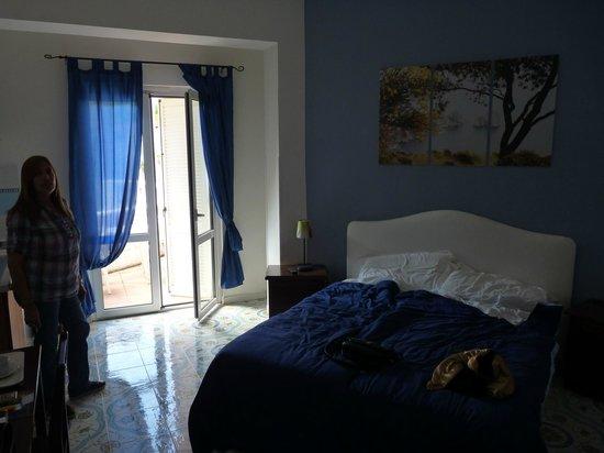 Sorrento Town Suites: Monoambiente