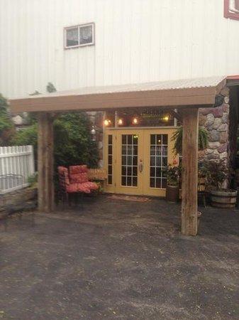 Wooden Door Winery Photo