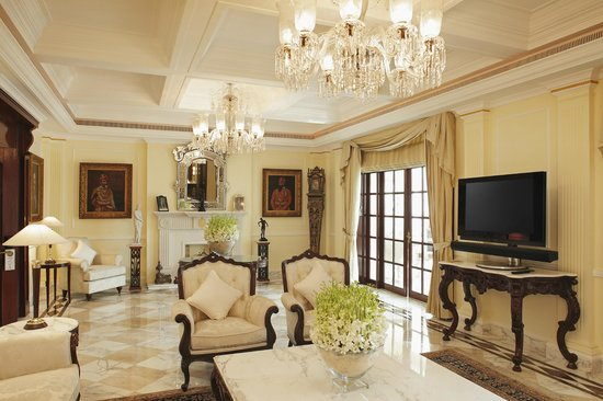 The Imperial Hotel: Royal Imperial Suite