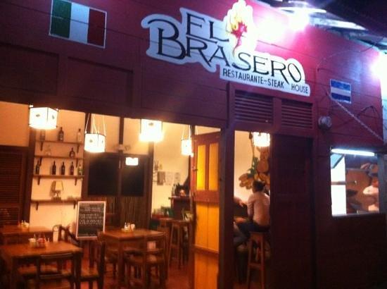 El Brasero Photo