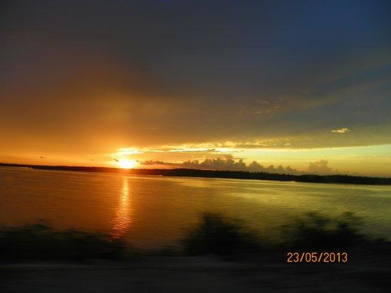 Melia Buenavista: Sunset