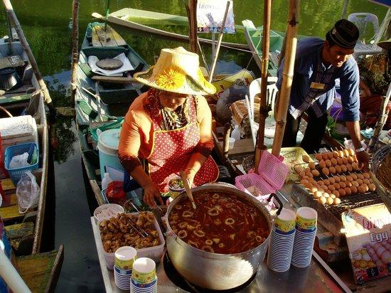 souvenir - Picture of Hat Yai Floating Market, Hat Yai ...