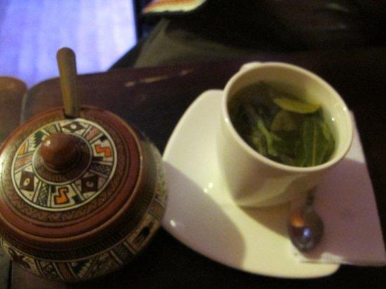 Seledonia's Mesa: Coca Tea