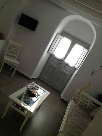 Archontiko Santorini: Archontiko Apartments
