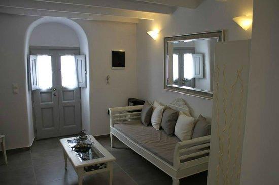 Archontiko Santorini : Archontiko Apartments