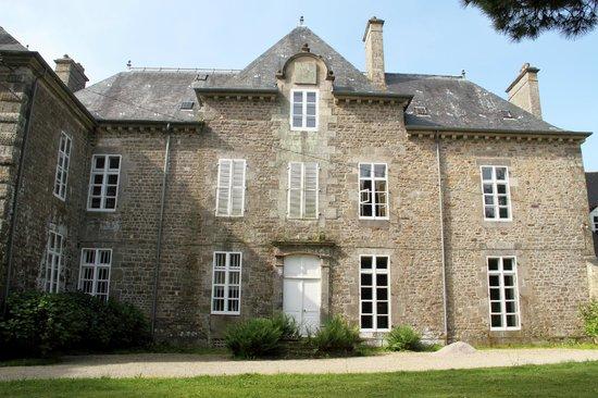 Chateau du Quengo: château du Quengo